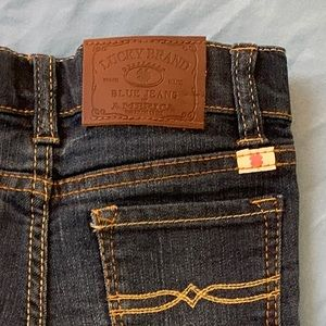 Jeans (Lucky Brand)